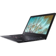 "Lenovo ThinkPad 13 20J1001BUS 13.3"" Touchscreen LCD Ultrabook, Intel Core i3 (7th Gen) Dual-core 2.40 GHz, 4 GB DDR4 SDRAM"