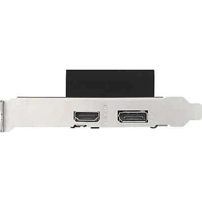 MSI GT 1030 2GH LP OC Graphic Card GDDR5, Low-profile (GT 1030 2GH LP OC)