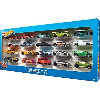 Hot Wheels 20 Car Gift Pack