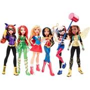 "DC Superhero Girls Supergirl 12"" Action Doll"