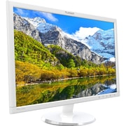 "Planar PXL2470MW-WH 23.6"" LED LCD Monitor, 16:9, 5 ms"