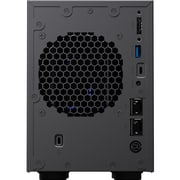 Netgear ReadyNAS 422, Desktop 2-bay, 2x4TB Enterprise HDD