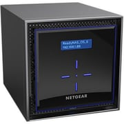 Netgear ReadyNAS 424 High performance Business Data Storage by