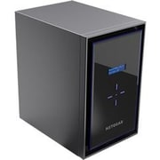 Netgear ReadyNAS 428, Desktop 8 bay, 8x4TB Enterprise HDD by