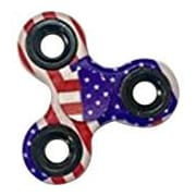MYEPADS Tri-Spinner Fidget Focus Toy for Kids & Adults (USA-FIDGET)