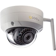Q-see 3MP Wi-Fi Dome Security Camera