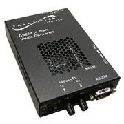 Transition Networks RS232 Copper to Fiber Media Converter