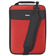 """Cocoon CLS358RD Carrying Case for 13"""" Notebook, Racing Red"""