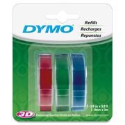 Dymo 1741671 Glossy Embossing Tape