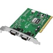 SIIG CyberSerial 2-port PCI Serial Adapter