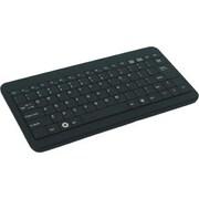 Solidtek Bluetooth Compact Mini Keyboard for PC & Tablets KB-5310B-BT