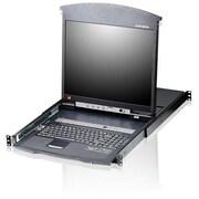 Aten Rack Mount LCD