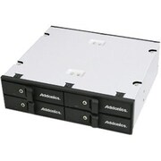 Addonics Snap-In AESN4DA25 Drive Enclosure Internal