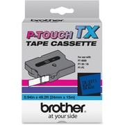 Brother Tape(s)