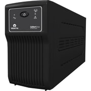 Liebert PSA 500VA/300W; 230 VAC Tower UPS with USB port and USB shutdown software
