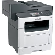 Lexmark MX511DE Laser Multifunction Printer, Monochrome, Plain Paper Print, Desktop (35ST988)
