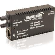Transition Networks Mini Fast Ethernet Media Converter