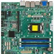 Supermicro X10SLQ Server Motherboard, Intel Chipset, Socket H3 LGA-1150