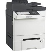 Lexmark CX510DTHE Laser Multifunction Printer, Color, Plain Paper Print, Desktop