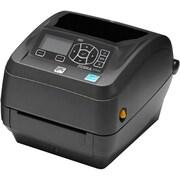 Zebra ZD500 Direct Thermal/Thermal Transfer Printer, Monochrome, Desktop, Label Print (ZD50043-T21A00FZ)