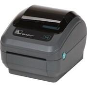Zebra GK420t Thermal Transfer Printer, Monochrome, Desktop, Label Print