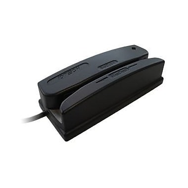 ID TECH Omni WCR32 Magnetic Stripe Reader (WCR3227-700S)