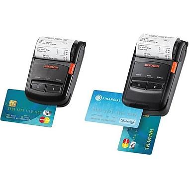 Bixolon SPP-R210I Direct Thermal Printer, Monochrome, Portable, Receipt Print