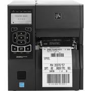 Zebra ZT410 Direct Thermal/Thermal Transfer Printer, Monochrome, Desktop, Label Print (ZT41046-T410000Z)