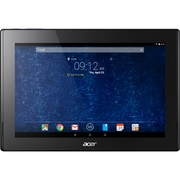 "Acer Tablet A3-A30-132G 10.1"" Refurbished Tablet, 16GB Flash, 2GB Memory, Intel Atom Z3735F 1.33 GHz, Android"