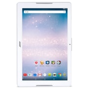 "Acer B3-A30-K44M 10.1"" Refurbished Tablet, 1GB Memory, 16 GB Flash, MediaTek Cortex A53 MT8163 1.3 GHz, Android"