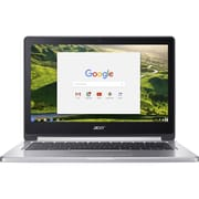 "Refurbished Acer Chromebook, CB5-312T-K5X4, 13.3"", 32 GB Flash, 4 GB Ram, 2.1 GHz M8173C, Chrome OS"