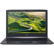 "Refurbished Acer Ultrabook, S5-371T-72KV, 13.3"", 256GB SSD, 8GB Ram, 2.5 GHz Intel Core i7-6500U, Touchscreen, Windows 10 Home"