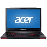 "Refurbished Acer Predator Notebook, G9-593-74M4, 15.6"", 1TB HDD + 256GB SSD, 32GB Ram, 2.6 GHz Intel i7-6700HQ, Touch, WIN 10"
