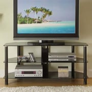 Innovex Concord 52'' TV Stand; 24'' H x 52'' W x 19'' D