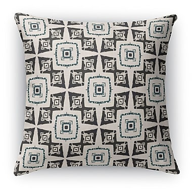 Union Rustic Dillon Throw Pillow; 24'' H x 24'' W x 6'' D