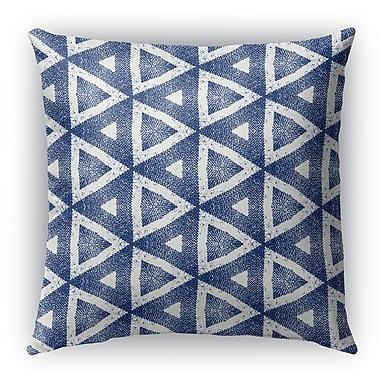 Ivy Bronx Allison Indoor/Outdoor Throw Pillow; 18'' H x 18'' W x 6'' D