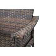 Bayou Breeze Albia 4 Piece Deep Seating Group