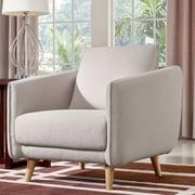 George Oliver Kamren Fabric Armchair