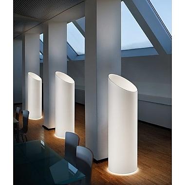 Morosini Pank 52'' Floor Lamp