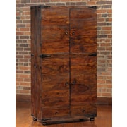 Loon Peak Coleman Bar Cabinet by