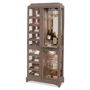 Darby Home Co Beeney Beverage Bar Cabinet