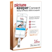LEI Picture Keeper Connect for Apple