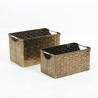 Baldr Basket Set, 2/Pack (7603-WX1919-00)