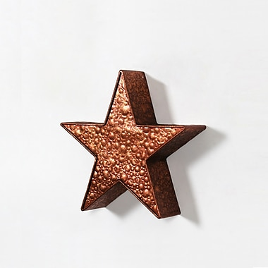 Jamie Star Wall Decor, Small, 11