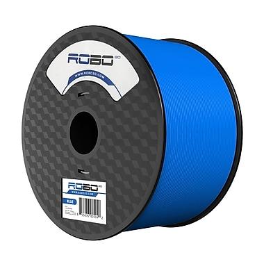 Robo 3D – Filament bleu PLA de 1,75 mm, 1 kg