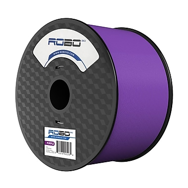 Robo 3D PLA 1 kg 1.75mm Purple Filament