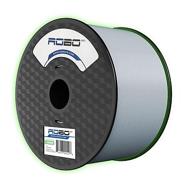 Robo 3D – Filament PLA de 1,75 mm, vert luminescent, 1 kg