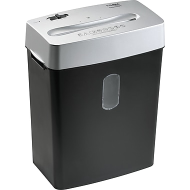 Dahle PaperSAFE® 22022 Deskside Paper Shredder- Cross Cut