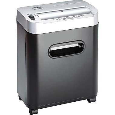 Dahle PaperSAFE® 22092 Deskside Paper Shredder- Cross Cut