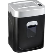 Dahle PaperSAFE® 22312 Deskside Paper Shredder- Cross Cut